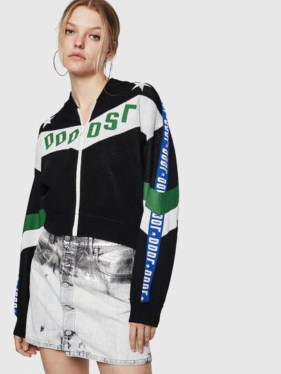 Diesel - M-WAINE,  - Knitwear - Image 1