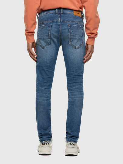 Diesel - Thommer 009ES, Light Blue - Jeans - Image 2