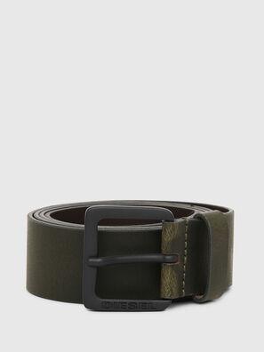 B-MOICA,  - Belts