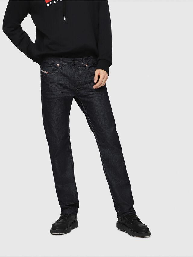 Diesel Waykee 0088Z, Dark Blue - Jeans - Image 1