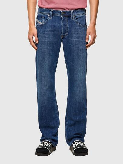 Diesel - Larkee 09A80, Medium blue - Jeans - Image 1