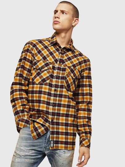 Diesel - S-TOLSTOJ,  - Shirts - Image 1