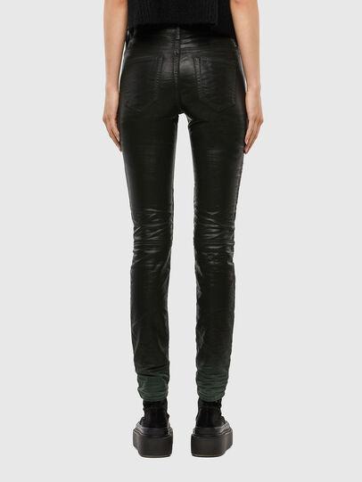 Diesel - D-Ollies JoggJeans 069QQ, Black/Dark grey - Jeans - Image 2