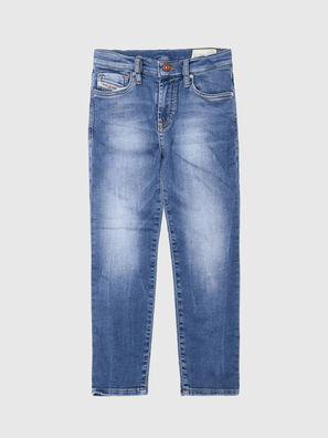 MHARKY-J JOGGJEANS, Blue Jeans - Jeans