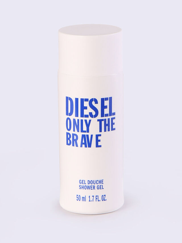 Diesel - ONLY THE BRAVE 50ML GIFT SET, Blue - Only The Brave - Image 2