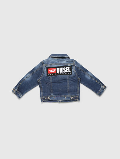 Diesel - JANOB JOGGJEANS, Medium blue - Jackets - Image 2