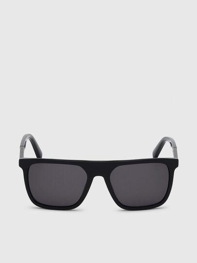 Diesel - DL0299,  - Sunglasses - Image 1