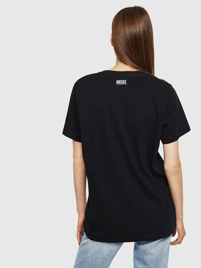 Diesel - T-DARIA-K,  - T-Shirts - Image 2