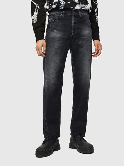 Diesel - D-Macs 0097S, Black/Dark grey - Jeans - Image 1