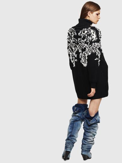 Diesel - M-CV-FURS,  - Knitwear - Image 4
