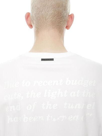 Diesel - TITAN-TUNNELOFF,  - T-Shirts - Image 4