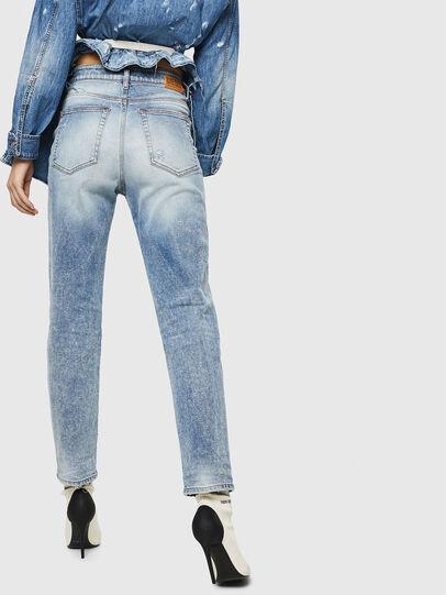 Diesel - D-Eiselle 084AA, Light Blue - Jeans - Image 2