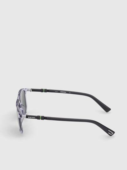 Diesel - DL0332, Grey - Kid Eyewear - Image 3