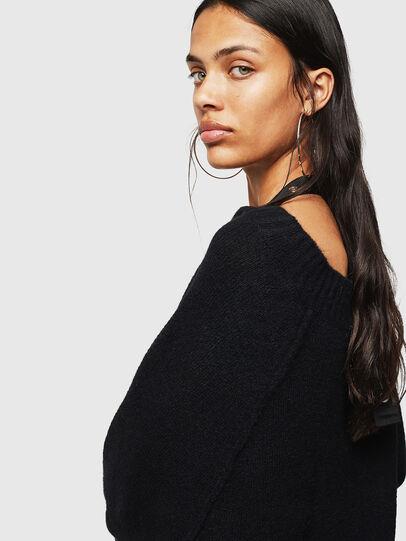 Diesel - M-NOELIA,  - Knitwear - Image 4