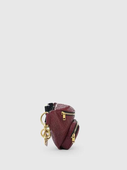 Diesel - LIBERTY, Red - Belt bags - Image 3
