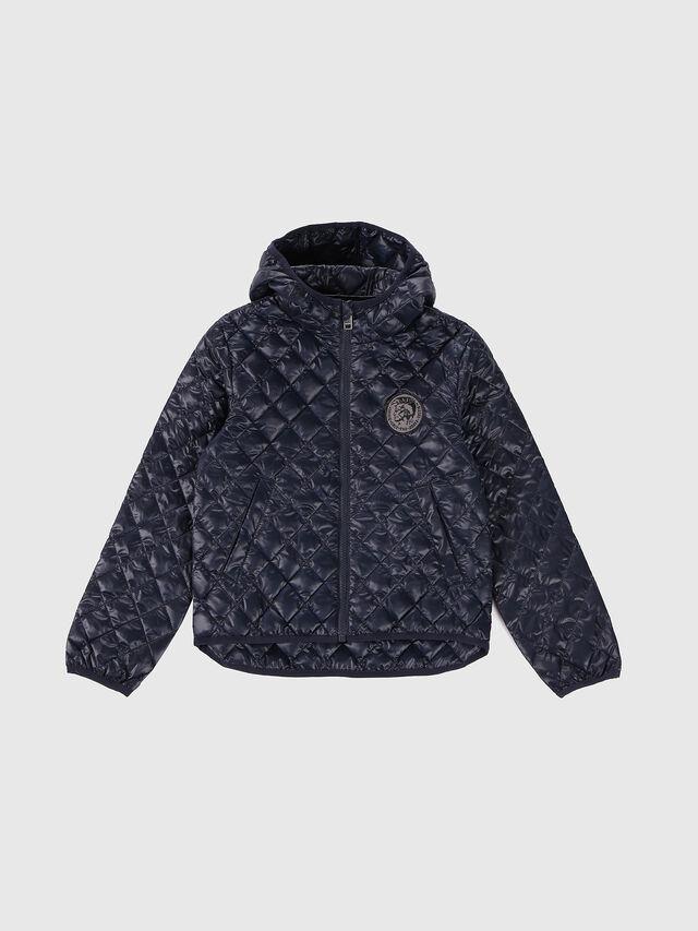 KIDS JODER, Dark Blue - Jackets - Image 1
