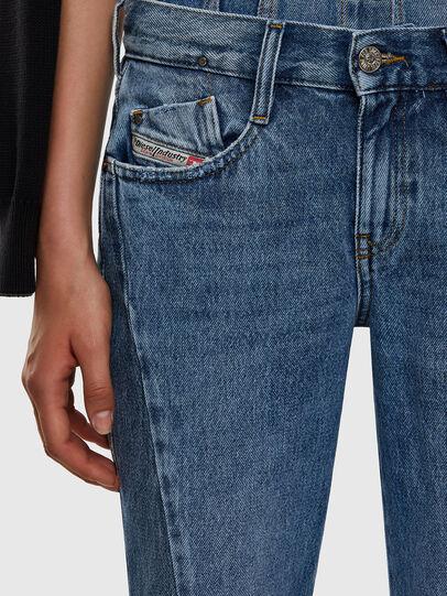Diesel - D-Ferenz 009JD, Light Blue - Jeans - Image 3
