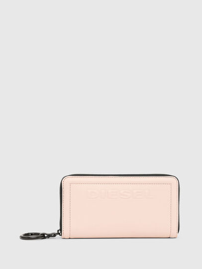 Diesel - GRANATO LC, Face Powder - Zip-Round Wallets - Image 1