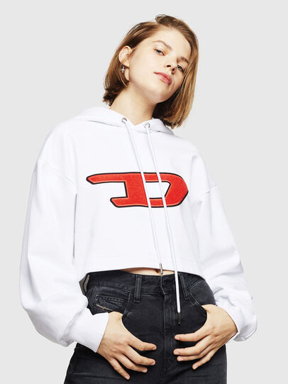 Diesel - F-DINIE-B,  - Sweaters - Image 1