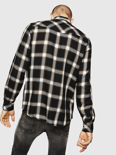 Diesel - S-EAST-LONG-XA,  - Shirts - Image 2