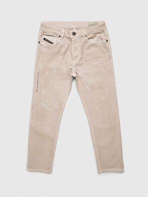 MHARKY-J JOGGJEANS, Beige - Jeans