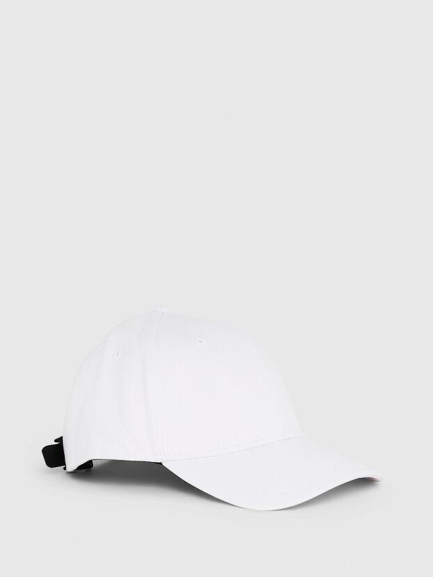 CEDIVIS, White - Caps