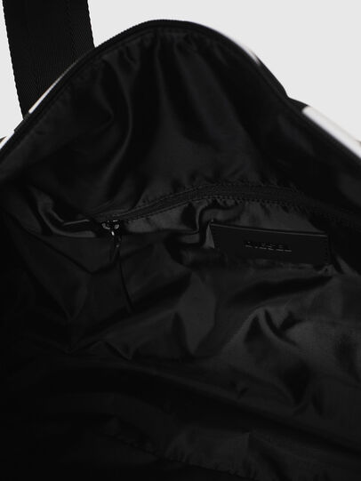 Diesel - F-BOLD DUFFLE,  - Travel Bags - Image 5