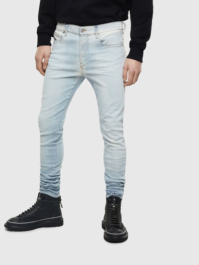 Diesel - D-Amny 009BE,  - Jeans - Image 1