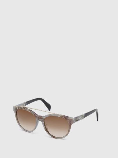 Diesel - DM0189,  - Sunglasses - Image 4
