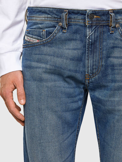 Diesel - Thommer 009EI, Medium blue - Jeans - Image 3