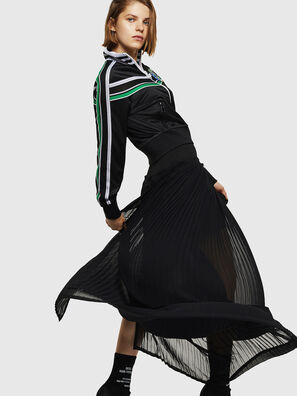 O-TERUPE, Black - Skirts