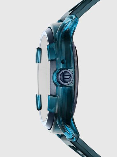 Diesel - DT2020, Blue - Smartwatches - Image 3