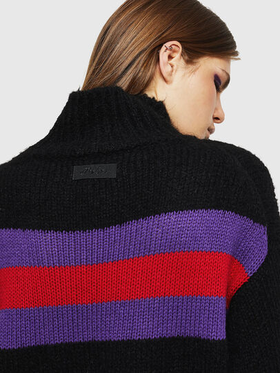 Diesel - M-CARA,  - Knitwear - Image 5