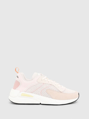 S-SERENDIPITY LOW W, Pink - Sneakers
