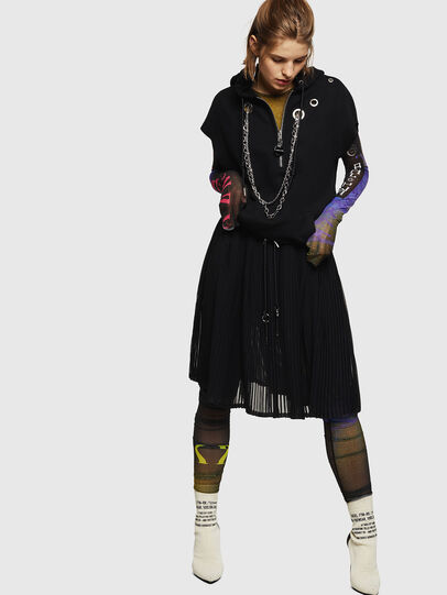 Diesel - O-ARIE,  - Skirts - Image 6