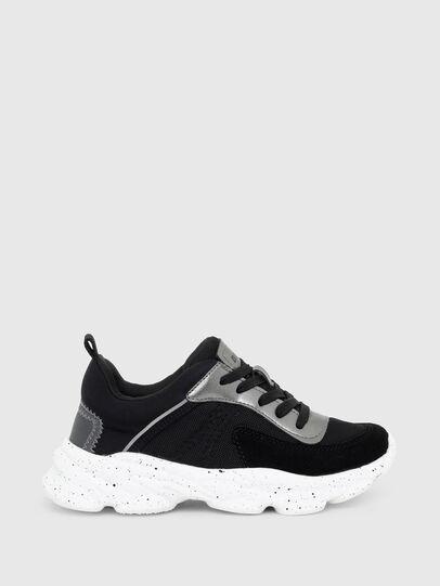 Diesel - S-SERENDIPITY LC CH, Black - Footwear - Image 1