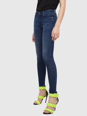 Slandy 069JP, Dark Blue - Jeans