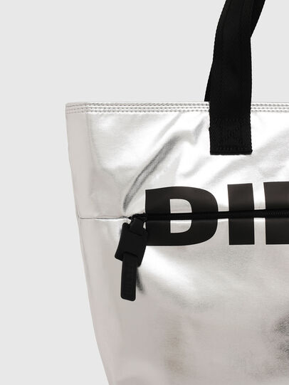 Diesel - F-BOLD SHOPPER II,  - Shopping and Shoulder Bags - Image 4