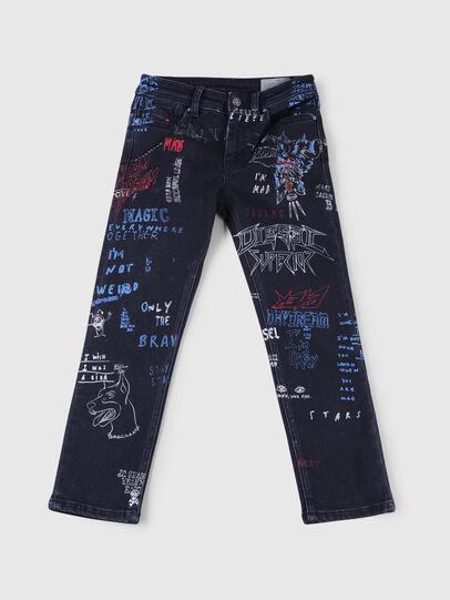 Diesel - REEN-J-N,  - Jeans - Image 1