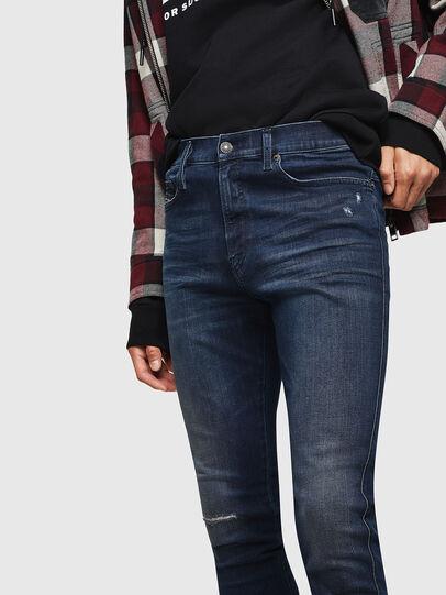 Diesel - D-Istort 0870C,  - Jeans - Image 3
