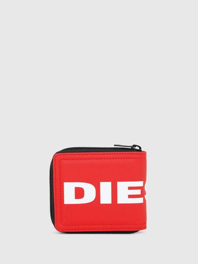 Diesel - ZIPPY HIRESH S, Fire Red - Zip-Round Wallets - Image 2