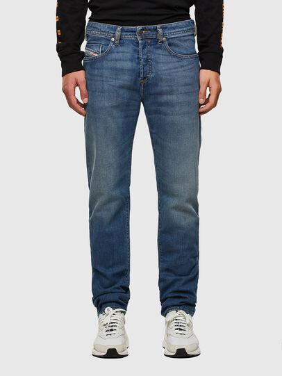 Diesel - Buster 009EI, Medium blue - Jeans - Image 1