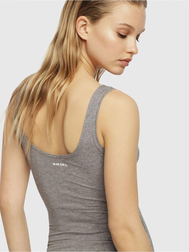 Diesel - UFTK-BODY, Grey - Bodysuits - Image 3