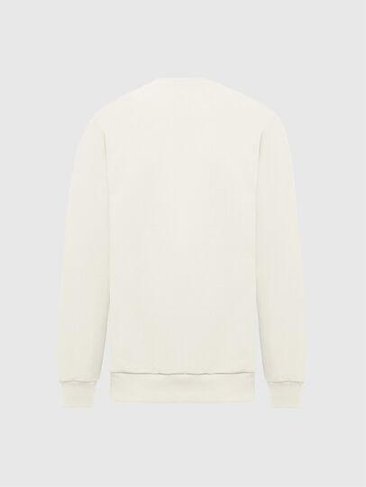 Diesel - S-GIRK-MOHI, White - Sweaters - Image 2