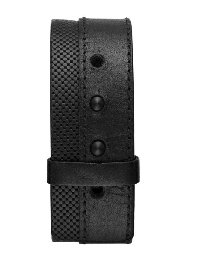 Diesel DA1201, Black - Bracelets - Image 3