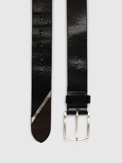 Diesel - B-LINE, Black - Belts - Image 3