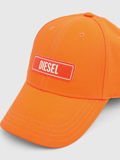 Diesel - C-7ELE, Orange - Caps - Image 3