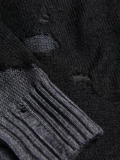 Diesel - KSLOUR,  - Knitwear - Image 3