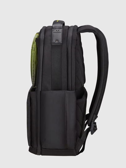 "Diesel - ""KB1*19002 - OPENROA, Black/Green - Backpacks - Image 5"