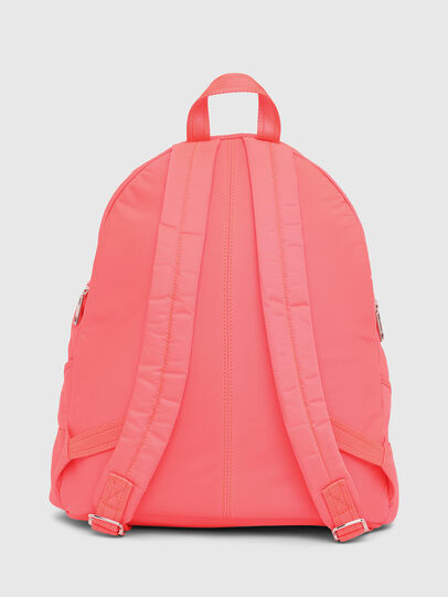 Diesel - OSERAMA, Orange - Backpacks - Image 2